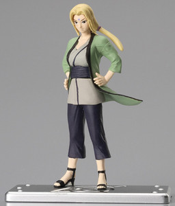 main photo of Ningyo SP - Konoha: Tsunade