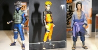 photo of Naruto High Spec Coloring Figure Vol.1: Hatake Kakashi