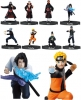 photo of Bandai Ningyo Shippuden 4: Uchiha Sasuke