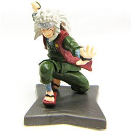 main photo of Bandai Full Color R: Jiraiya