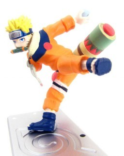 main photo of Ningyo 6: Uzumaki Naruto
