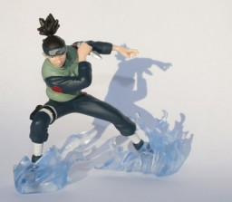 main photo of Naruto Ultimate collection 3: Umino Iruka