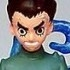 Bandai Naruto Real Collection 2: Rock Lee
