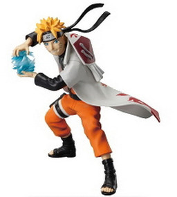 main photo of Naruto Kenran Emaki: Uzumaki Naruto