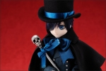 photo of Ciel Phantomhive Ura shigoto Ver.