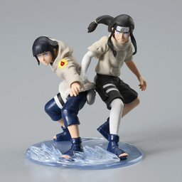 main photo of Naruto Ultimate Collection 2: Hyuuga Neji
