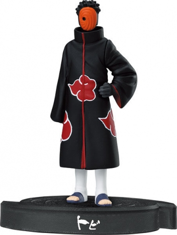 main photo of Bandai Ningyo Shippuden 4: Uchiha Madara