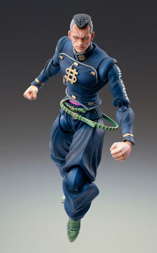 main photo of Super Action Statue Okuyasu Nijimura