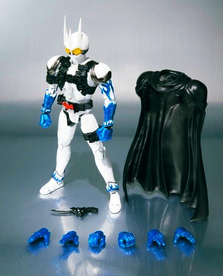 Kamen Rider Eternal Memory Kamen Rider Eternal