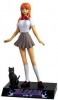 photo of Toynami Bleach Action Figure Series: Inoue Orihime
