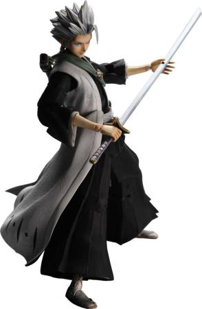 main photo of Play Arts Kai Hitsugaya Toushirou