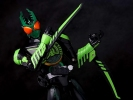 photo of Kamen Rider OOO OCC Series 02: Gatakiriba Combo