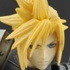 Dissidia Trading Arts Vol.1: Cloud Strife