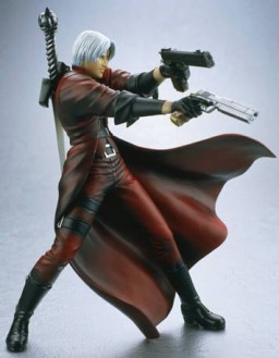 main photo of Dante
