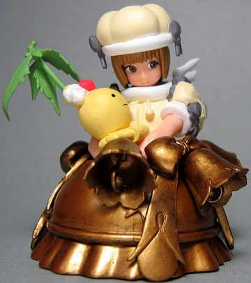 main photo of Bandai Magna Carta: Maya