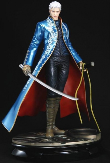 main photo of Vergil