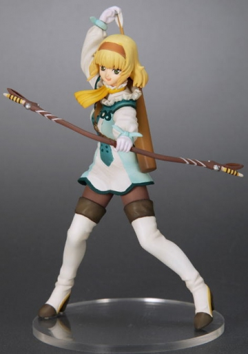 main photo of Tales of the Abyss One Coin Grande Figure Collection: Natalia Luzu Kimlasca-Lanvaldear