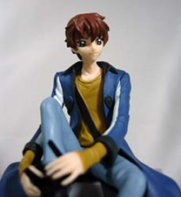 main photo of Code Geass Figure Meister: Kururugi Suzaku
