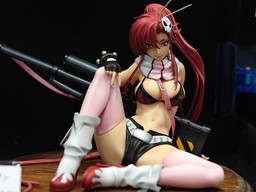 main photo of Yoko Littner