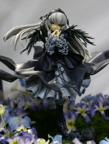main photo of Suigintou