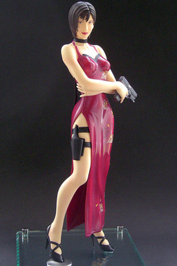 main photo of Ada Wong