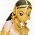 TFC Victorian Romance Emma: Indian dancing girl