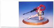 photo of Yoko Littner VS Teperin Ver.