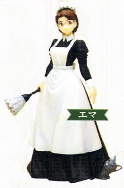 main photo of TFC Victorian Romance Emma: Emma
