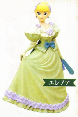 main photo of TFC Victorian Romance Emma: Eleanor Campbell