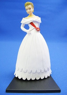 main photo of Gundam Heroine History Special Dress Version: Relena Darlian