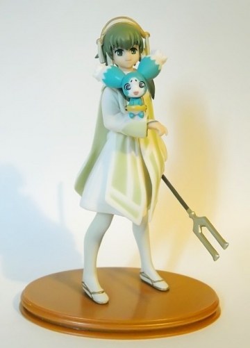 main photo of Tales of the Abyss One Coin Grande Figure Collection: Ion