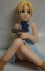 photo of Solid Works Collection DX Gunslinger Girl: Elsa de Sica