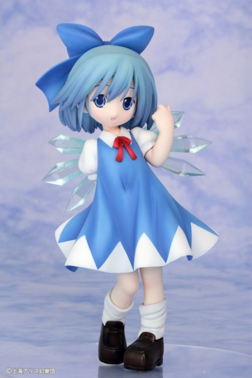 main photo of Cirno special Pop ver.