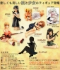 photo of Solid Works Collection DX Gunslinger Girl: Angelica