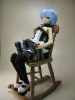 photo of Ayanami Rei Gothic Ver.