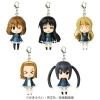 photo of Nendoroid PLUS Charm K-ON!: Mio Akiyama