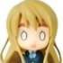 Nendoroid PLUS Charm K-ON!: Tsumugi Kotobuki