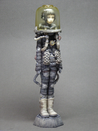 main photo of LongLong original figure series 05: Kirta