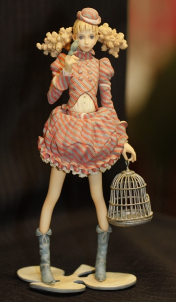 main photo of Long Long original figure series 04: Irma