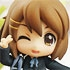 Nendoroid Petite K-ON! TBSishop & Lawson Exclusive: Yui Hirasawa