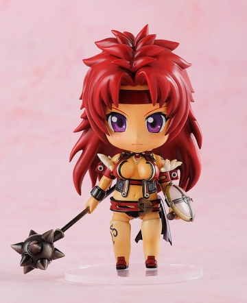 main photo of Nendoroid Risty
