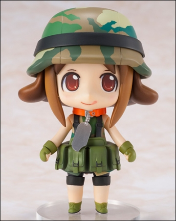 main photo of Nendoroid Army-san