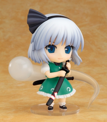 main photo of Nendoroid Youmu Konpaku