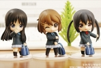 photo of Nendoroid Petite K-ON! TBSishop & Lawson Exclusive: Yui Hirasawa