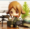 photo of Nendoroid Army-san