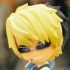 Deformed figure 1: Heiwajima Shizuo