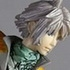 Final Fantasy XIII Trading Arts Vol. 1: Hope Estheim