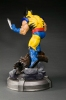 photo of Fine Art Statue Wolverine