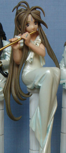 main photo of Belldandy Pearl Color ver.