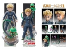 photo of Super Action Statue Koichi Hirose & Echoes ACT 1